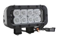 4.8 Watt infrapunane LED valgusdiood - 1550NM infrapunakiir - IP68 - 9-42VDC - äärmuslik keskkond