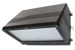 Esparcidor superior de poste LED 30 Watt tradicional - 2700 lúmenes - Reemplaza los accesorios de halogenuros metálicos 70 Watt