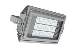 110 Watt Explosion Proof LED Flood Light - Surface Mount - 13,780 Lumens - C1D2 / C2D1