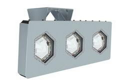 450 Watt High Bay Explosion Proof LED Light Fixture - 30,000 Lumens - Surface Mounted - Class I Divi