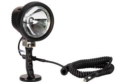 Holofotes 24 Volt - 35 Watt HID - Spotlight 15 Milhões de Velas - Handheld c / cabo magnético
