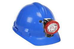 Cordless Rechargeable Explosion Proof LED Mining Headlight - MSHA ATEX IECEx Headlamp