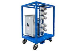 Hazardous Location Power Distribution - 45 KVA - 480V-120V - (8) 120V 20A & (2) 240V 30A Recpts
