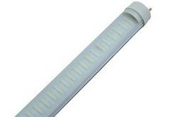 14W LED pirn - 2 suu T8 lamp - 1750 lumeenid - madalpinge - 11-25V AC / DC