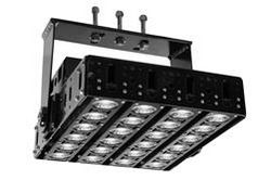 240 Watt High Intensity LED Light - 32,400 Lumens - 480V AC - Outdoor Rated - SS Mount Bracket