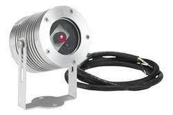 200mW Laser de advertencia de grúa roja - Laser de seguridad para peatones - Projects Red Line - IP66 - Outdoor Rated