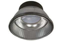 45 Watt Low Profile LED Canopy Light - Quick Hang Mount - 347/480V AC - IP65 - Indoor or Outdoor Use