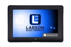 "Patlamaya Dayanıklı Tablet - C1D1, ATEX / IECEx Bölge 1 - 10.1 ""- 128GB, 4GB RAM - Windows 10 - IP65"