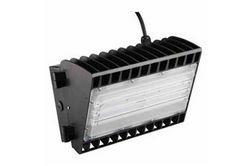 Paquete de pared 100 Watt Semi Cut-Off LED - 11000 Lumens - Reemplaza el accesorio de halogenuros metálicos 400 Watt