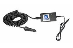 12/24 Volts DC Vehicle Charger for the RL-85 Series Lithium Ion Rechargeable Spotlights