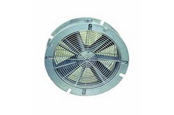 """24 """"Ventilador de Jacto Circular Pneumático - 16,130 CFM Max Flow - Locais Perigosos - Pneumático"""