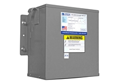 6 kVA Isolation Transformer - 480V Delta Primary - 400V Delta Secondary - Fully Potted - NEMA 3R