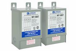 3 Phase Delta Buck/Boost Transformer - 247V Primary - 232V Secondary w/ 133.08 Amps - 50/60Hz