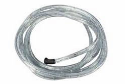 "132"" Colored LED Rope Light - 8.8 Watts - Low Voltage - Weatherproof"