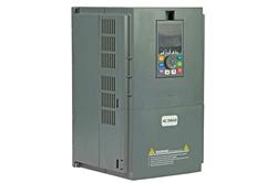 Convertidor de fase 10HP VFD - 220-240V Entrada AC 1PH / Salida 3PH - Amplificadores 34 - 7.5kW