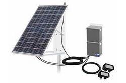Solar Powered Led Lights Larson Electronics
