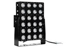 300W High Intensity LED Light - 40,500 Lumens - 120-277V - High Mast Lighting - Narrow Spotlight