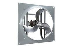 """24 """"Patlamaya Dayanıklı Fan - 6860 CFM - 1 HP - 230-480V 50 Hz - Sınıf 1 Grubu D ve Sınıf 2 Grupları F & G"""