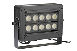 100 Watt High Intensity LED Light - 8,100 Lumens - High Mast Lighting - Outdoor Rated