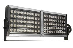 1000 Watt High Intensity LED Light - 135,000 Lumens - 120-277V AC - High Mast / Stadium Lighting