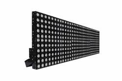 Luz LED de alta intensidade 2500 Watt - 337,500 Lumens - 120-277V AC - Iluminação alta de mastro / estádio