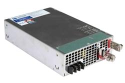 Fuente de alimentación de CA / CC de salida única 3000W - 125A - Entrada de CA 180-264V a la salida de CC única 24V