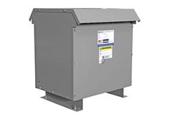 1250 kVA İzolasyon Trafosu - 480V Delta Primer - 240V Delta Sekonder - NEMA 3R