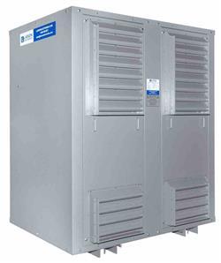 1000 kVA Transformador de Tampão - 2400V Delta Primário - 480Y / 277 Tonalidade Secundária - NEMA 1 - TIPO SECO