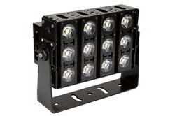 100 Watt High Intensity Strobing LED Light - 12hz Strobe - 13,500 Lumens - Outdoor Rated