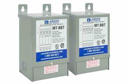 3-Phase Buck/Boost Step-Up Transformer - 205V Delta Primary - 215V Delta Secondary - 125 A - 50/60Hz