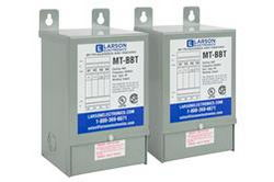 3-Phase Delta Buck/Boost Step-Up Transformer - 457V Primary - 480V Secondary - 125 Amps - 50/60Hz
