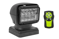 Golight Stryker GL-3006-M - Wireless Remote Control Spotlight-handheld remote-magnetic GL-30062