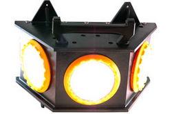 120 Volt Flood Light (lõhkamisvalgus) - magnetkinnitus - polüuretaan - 25 jalg 6 / 3 juhtmestik