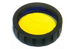 Powerlight PL-Amber-lens para Powerlight HID Linternas
