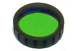 Powerlight PL-Green-Lens para linterna HID Powerlight (500-600 nm)