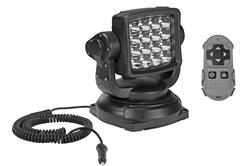 Golight GL-7901-24-M 24 Proyector portátil Volt Golight con base magnética