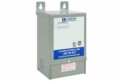 1 kVA Isolation Transformer - 480V AC Primary - 120V Secondary - NEMA 3R - 1 Phase