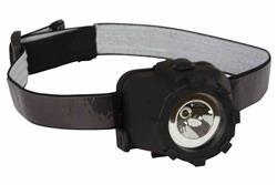 Multifunktsionaalne LED-esilatern - kõrge / madala heledusega spotlight - IPX7 veekindel