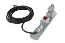 Explosion Proof 6 Foot Extension Cord with Inline Switch - 15 amp continuous service