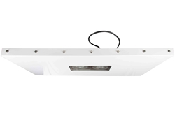 100W Explosion Proof LED Light - 1x4 Lay-In Troffer - C1D1/C2D1 - ISO 14644/FS-209E Rated