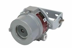 200mW plahvatuskindel punane kraana hoiatus - C1D1 / C2D1 - 50 / 60 Hz - alumiinium