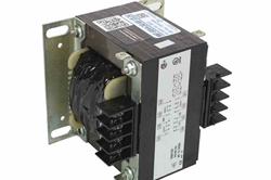 0.5 kVA Kontrol Transformatörü - 400V Giriş Voltajı - 120 / 240V Çıkış Voltajı