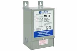 0.5 kVA İzolasyon Trafosu - 480V AC Birincil - 240V İkincil - NEMA 3R - 1 Faz