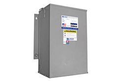 Transformador Step-Down 1-Phase Buck / Boost - 240V Primary - 208V Secondary - 265.92 Amps - 50 / 60Hz
