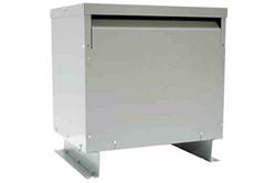 Transformador de isolamento 167 kVA - 208V Primário - 480V Secundário - Monofásico - NEMA 3R