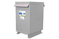 30 kVA isolatsioonitrafo - 480V Delta primaarne pinge - 690V Delta sekundaarpinge - NEMA 3R