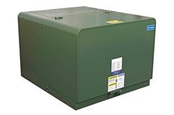 * RECONDITIONED * Transformador de montagem em bloco 1000 kVA - 7960 V Primário - 480 V - NEMA 3R - Fase monofásica
