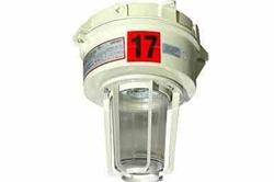 100W ohtliku asukohaga kõrgrõhunaatriumvalgus - I, II klass - viivitamatu restriktsioon, ilmastikukindel