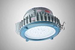 120W tulekindla kõrglahe LED-valgusti - 100–250 V vahelduvvoolu 50/60 Hz - 10356 lms, seinakonsooli kinnitus - ATEX / IECEx