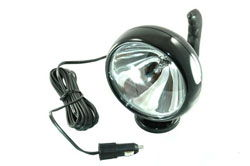 HML-5M 24 Volt Magnetic Spotlights 24 Volt - Hand Magnetic spotlight - Military HUMVEE - 10 Million Candle Power